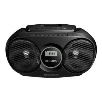radio cd cassette philips azt1890 micro cha ne achat prix fnac. Black Bedroom Furniture Sets. Home Design Ideas