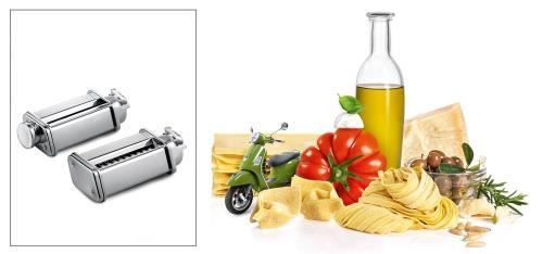 Accessoire Pasta Passion Bosch MUZ5PP1 pour 161€