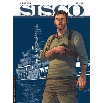 Sisco - Sisco, T10