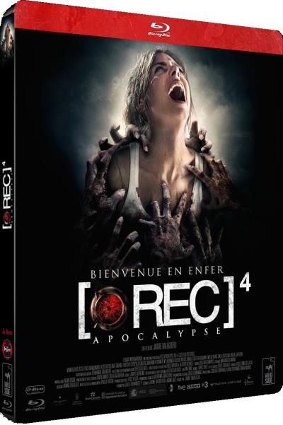 [REC] 4 VOSTFR BLURAY 720p