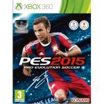Pro Evolution Soccer 2015 Xbox 360 - Xbox 360