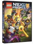 LEGO NEXO Knights - Saison 1 - Volume 1 (DVD)