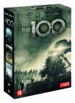Les 100 - Saisons 1 à 3