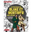 Blake et Mortimer - Blake et Mortimer, Hors-série