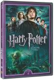 Harry Potter et la Coupe de Feu DVD