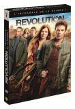 revolution 2012 s233rie tv 2012 allocin233
