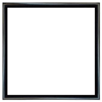 cadre vinyle noir cadre objet d riv achat prix fnac. Black Bedroom Furniture Sets. Home Design Ideas