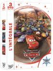 Cars - L'intégrale - Pack (DVD)