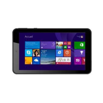 tablette danew i716 7 16 go wifi windows 8 mise jour. Black Bedroom Furniture Sets. Home Design Ideas