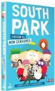 South Park - Saison 15 - Non censuré (DVD)