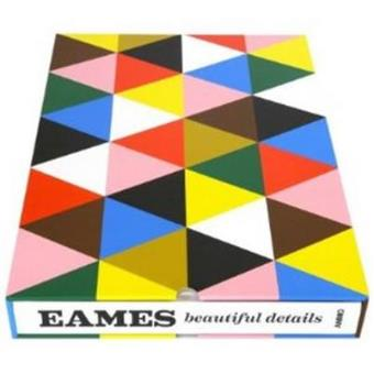 Eames beautiful details coffret charles eames ray for Charles eames prix