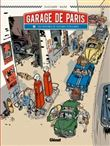 Le garage de Paris