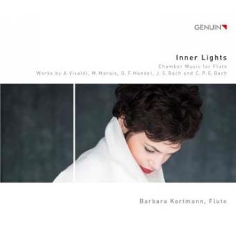 Inner lights musique de chambre pour fl te antonio for Bach musique de chambre