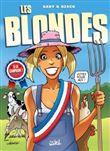 Les blondes en campagne