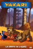 Yakari - La griffe de l'ours (DVD)