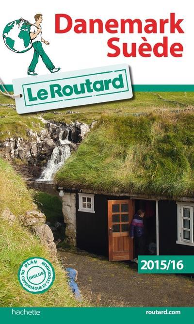 Image accompagnant le produit Guide du Routard Danemark, Suède