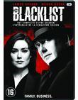 BLACKLIST- SEASON 5-BIL