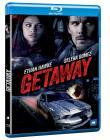 Getaway Blu-Ray (Blu-Ray)
