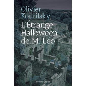 L'étrange halloween de Monsieur Léo