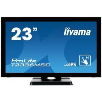"Ecran Iiyama ProLite T2336MSC-B2 23"" Tactile"