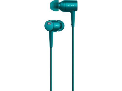 Ecouteurs Sony MDR-EX750 Bleu