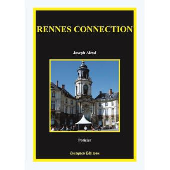 rennes connection broch joseph alessi livre tous les livres la fnac. Black Bedroom Furniture Sets. Home Design Ideas