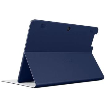 etui folio lenovo bleu pour tab2 a10 30 housses et coques pour tablette achat prix fnac. Black Bedroom Furniture Sets. Home Design Ideas