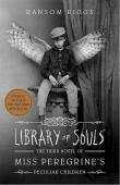 Miss Peregrines Peculiar Children: Library of Souls