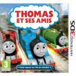 Thomas et Ses Amis Toute Vapeur sur l'Ile de Chicalor 3DS