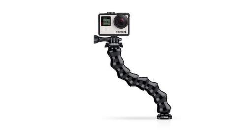 Fixation Flexible GoPro Fix Gooseneck