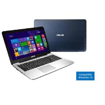portable asus r556ln dm439h 15 6 ordinateur portable achat prix fnac. Black Bedroom Furniture Sets. Home Design Ideas
