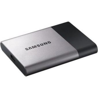 disque dur samsung portable ssd t3 500 go disque dur. Black Bedroom Furniture Sets. Home Design Ideas