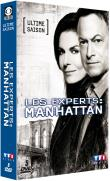 Les Experts : Manhattan - Saison 9 (DVD)