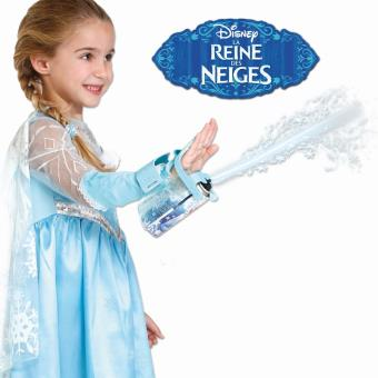 gant magique lance neige elsa giochi preziosi frozen la reine des neiges autre jeu d 39 imitation. Black Bedroom Furniture Sets. Home Design Ideas
