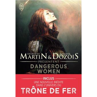 George RR Martin - Dangerous Women 1540-1