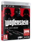 Wolfenstein The New Order PS3 - PlayStation 3