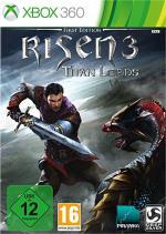 Risen 3 Titan Lords Xbox 360 - Xbox 360