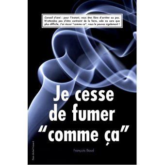 Comme se développe vite la dépendance le fumer
