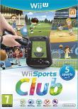 Wii Sports Club Wii U - Nintendo Wii U