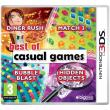 Best of Casual Games Nintendo 3DS - Nintendo 3DS