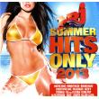Compilation - NRJ summer hits only 2013