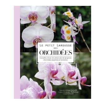 petit larousse des orchid es cartonn philippe lecoufle fran oise lecoufle achat livre. Black Bedroom Furniture Sets. Home Design Ideas