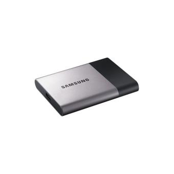disque dur samsung ssd portable t3 1 to disque dur. Black Bedroom Furniture Sets. Home Design Ideas