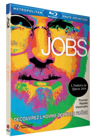Jobs [BLURAY 720p | TRUEFRENCH | DTS]