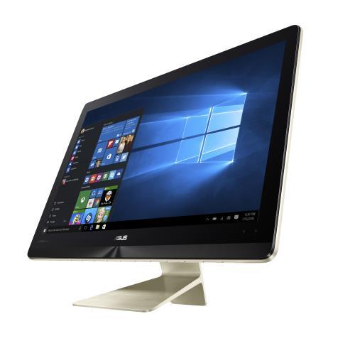 asus pc v220icuk gc039x tout en un 21 5 ordinateur de ordinateurpascher. Black Bedroom Furniture Sets. Home Design Ideas
