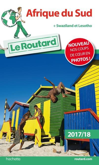 Image accompagnant le produit Guide du Routard Afrique du Sud