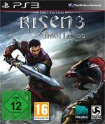 Risen 3 Titan Lords PS3 - PlayStation 3