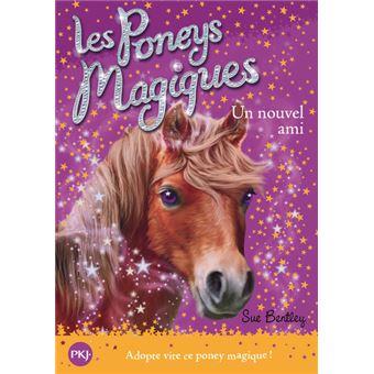 les poneys magiques les poneys magiques t1