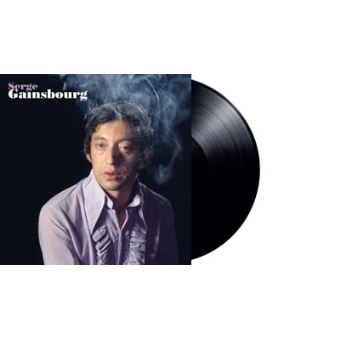 best of serge gainsbourg vinyl album achat prix fnac. Black Bedroom Furniture Sets. Home Design Ideas