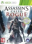Assassins Creed Rogue Classics Plus Xbox 360